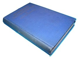 1938 Antique Book - Jefferson SIGNED by FRANK GANNETT & Author Samuel Pe... - $144.46