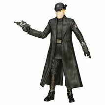 Star Wars: The Force Awakens Black Series 6 Inch First Order General Huxf/S - $82.96