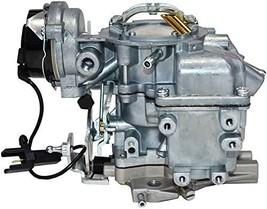 A-Team Performance 162 Carter Carburetor Type One Barrel Electric Choke Compatib image 2