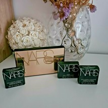 NARS Mixed Items Value 100$ -SWATCHED (NARSissist loaded eye shadow pale... - $57.09