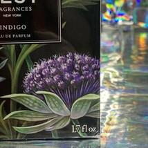 SEALED NEW IN BOX Nest Fragrances New York Full Size INDIGO EAU DE PARFUM EDP 50 image 2