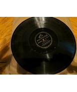 Buddy Moreno - 78 rpm single 10 inch - RCA Victor - $9.90