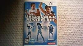 Dance Dance Revolution (Complete) (Nintendo Wii, 2010) - $14.85