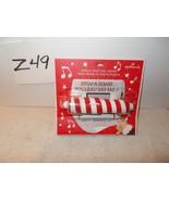 Hallmark Bathroom Humor Musical Toilet Paper Roll Holder Farts to Christ... - $29.99