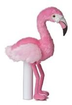 "Aurora World Flopsie Flo Flamingo 12"" - $11.55"