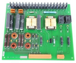FORRY 101841 CIRCUIT BOARD REV. H