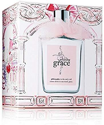 Philosophy Amazing Grace Toilette Spray 2 oz 60 ml Brand New in Box Sealed image 1
