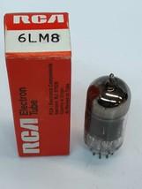 Rca 6LM8 Electron Tube - $9.69