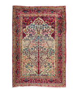 Kerman 236 X 153 fine carpet - $3,500.00