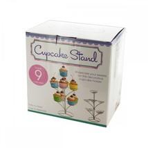 Three Tier Cupcake Stand OC861 - $62.77