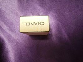 Vintage No. 5 Chanel Perfume 1/4 fl oz Bottle w/ Box Size 9 image 3