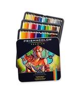 Prismacolor Premier Colored Pencils, Soft Core, 72 Pack - $53.03