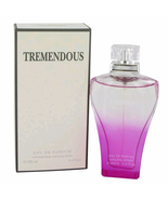 Tremendous Perfume by Tremendous, 3.4 oz EDP Spray for Women New - $20.00