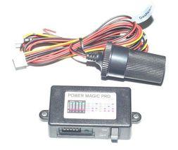 BlackVue DR650GW-2CH + Power Magic PRO Car camera Dashcam Full HD WiFi GPS 16GB image 4
