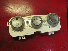 05 04 03 Mazda 6 six heater heat climate control temperature control swi... - $19.79