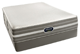 Simmons Beautyrest Recharge Hybrid Baylee Luxury Firm Mattress - Queen - $799.00