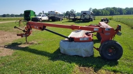 2010 Kuhn Cutter GMD 313 TG For Sale in Colfax, Louisiana  71417 image 3