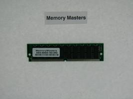 Mem-4000m-16d 16mb Drachme Mise à Niveau pour Cisco 4000m Routeur Séries - $30.93