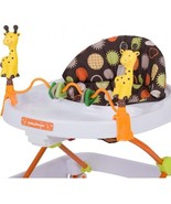 Baby Walker Activity Learning Toy Toddler Infant Assistant Toys Play Mus... - $42.55