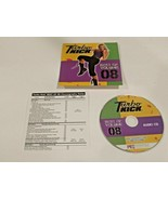 Turbo Kick Best of 08 DVD Beachbody Powder Blue Chalene Johnson - $24.70