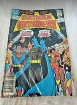 Vintage Batman & The Outsiders DC Comic Book (1980's) - $43.58