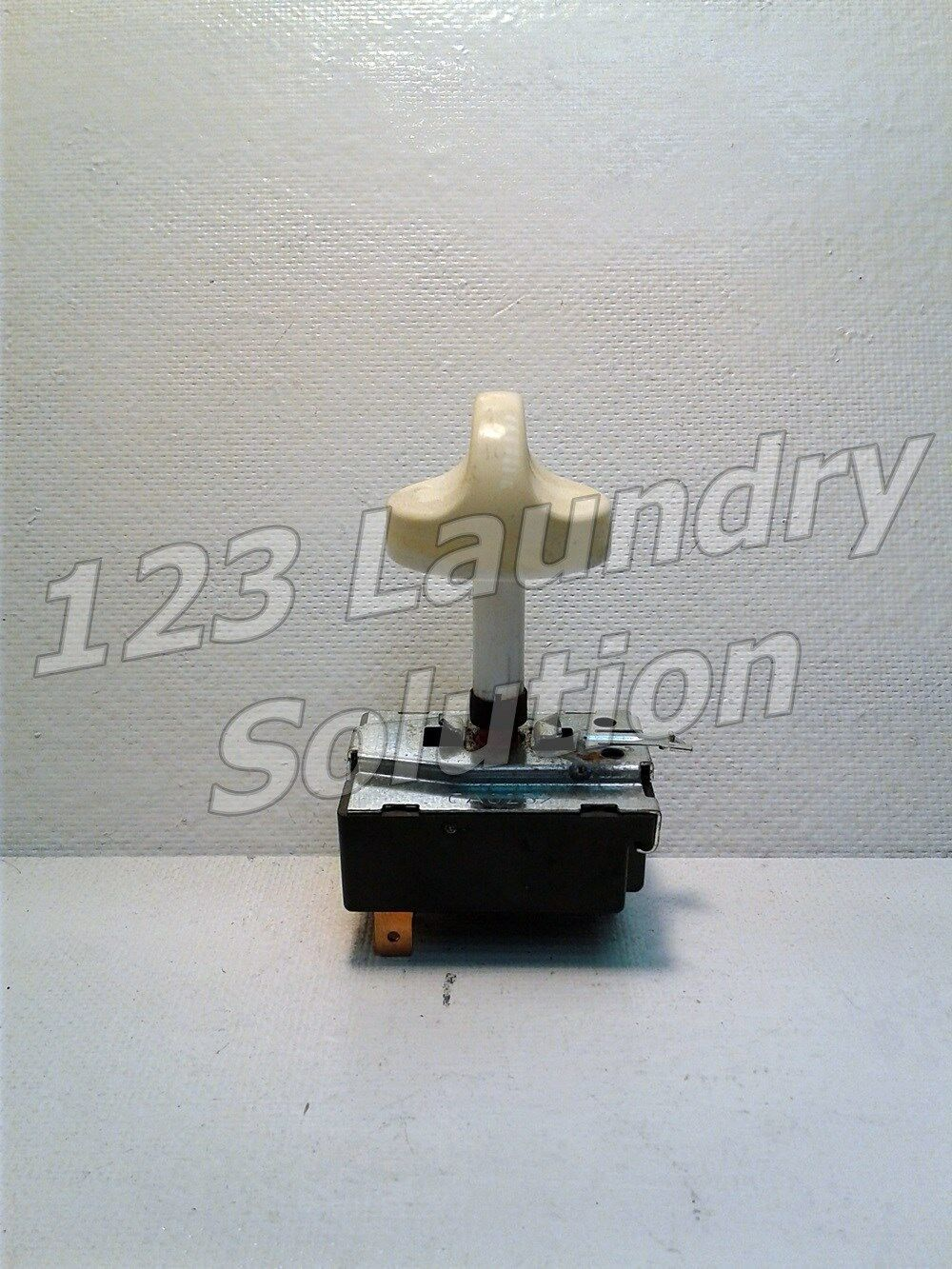 Primary image for Washer Selector Switch For Wascomat 16A 120-240VAC 1316566 [Used]