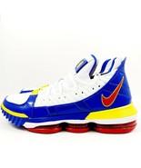 New In Box NIB Nike LeBron James XVI 16 SB SuperBron LE Size 10 - $299.99