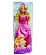 Disney Barbie Sparkling Princess Sleeping Beauty Doll - $21.90
