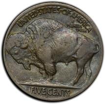 1920D Buffalo Nickel Coin Lot# A 275 image 2