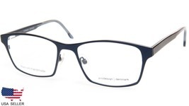 NEW PRODESIGN DENMARK 1400 c.9031 BLUE EYEGLASSES FRAME 54-18-140 B38mm ... - $113.83