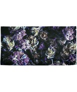 Marijuana Purple Haze All Over Beach Towel - $24.95+