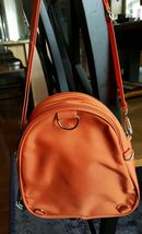 Beyond a Bag 3 Bags in One Backpack, Sling and Duffel Bag NWT image 3