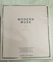 Estee Lauder Modern Muse 2 Pieces Gift Set - EDP 100mL & Limited Edition Clutch - $58.41