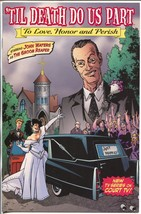 """Til Death Do Us 2007-DC-Court TV series-John Waters-VF- - $93.12"