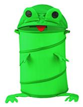 Bongo Buddy Frog Pop Up Hamper - $14.36