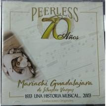 Mariachi Guadalajara de Silvestre Vargas CD - $4.95