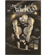 The Wicked #6 July 2000 [Comic] [Jan 01, 2000] ... - $2.99