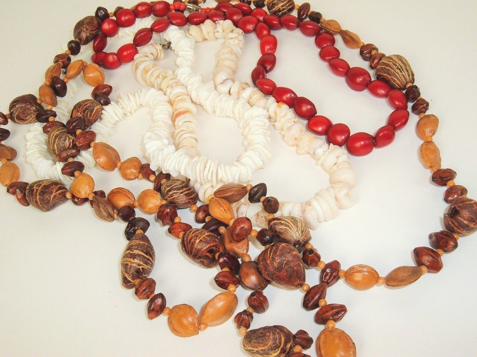 tree minkara necklace eucaliptus seed gum wild nut collection gold eucalyptus spirit