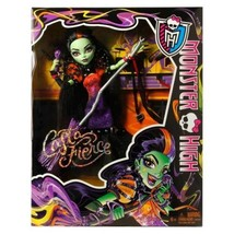 Monster High Casta Witch by Mattel - $40.00