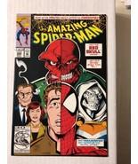 Amazing Spider-Man #366 First Print - $12.00