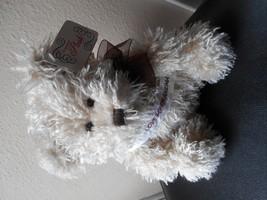 PROGRESSIVE PLUSH FLUFFY TAN BEAR I LOVE GRANDM... - $8.59