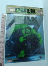 HULK Marvel MINT 3-D Mini Poster  8 x 10 2003 New In Package - $4.13