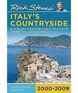 Rick Steves Italys Countryside 2000-2009 (DVD, 2009) - $8.86