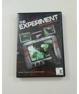 The Experiment Whos Watching You DVD 2011 Alchemy Werks  - $10.39