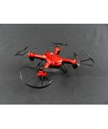 DFD F186C R/C 4CH 2.4G quadcopter with 0.3MP HD480p camera & 4GB SD card - $55.99