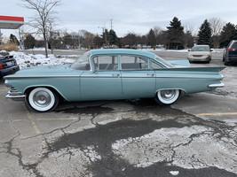 1959 Buick Le Sabre Sedan Sale In Ann arbor, Michigan 48103 image 7