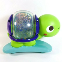 Replacement Turtle Spinner Toy Bright Starts Silly Sunburst Activity Saucer - $12.99