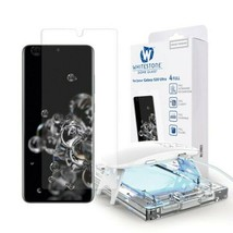 Whitestone Dome Samsung Galaxy S20 Ultra Screen Protector - Glass - $39.59