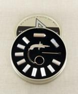 Key Ring BERLOQUE pinfire gun flintlock pistol Complete Set metal Gift B... - $130.00
