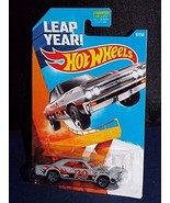 2016 Hot Wheels Die-Cast Special Edition Leap Year - '67 Chevelle SS 396... - €9,15 EUR